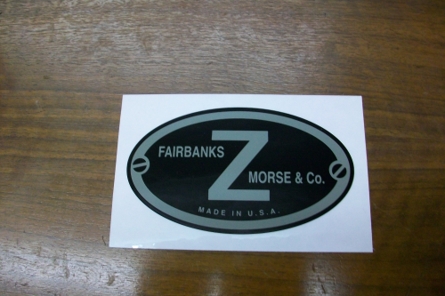 Fairbanks Morse