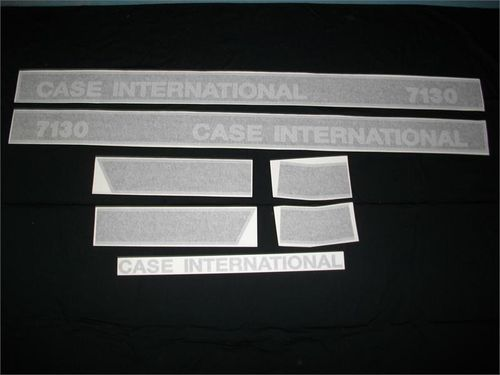 Case International 7130