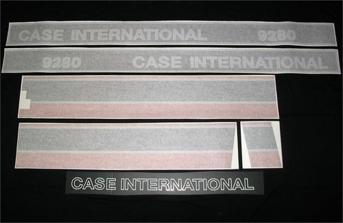 Case International 9280