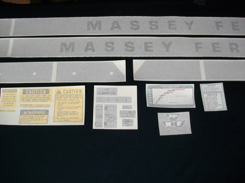 Massey Ferguson 1150