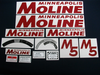 Minneapolis Moline M5