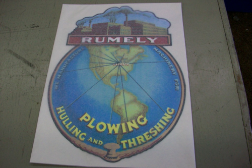 Rumely World