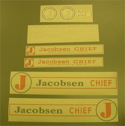 Jacobsen Chief