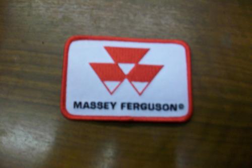 A617 Patch Patch Massey Fergusson Vintage 10 6,5 CM
