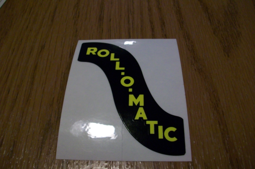 Roll-o-matic