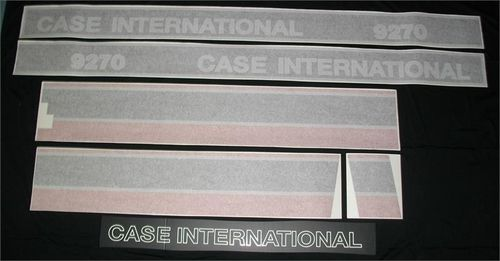Case International 9270